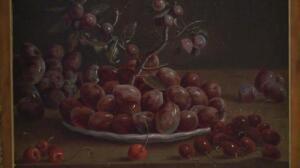 Un Velázquez y obras inéditas barrocas salen a la luz