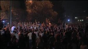 Tensión en Jerusalén tras las nuevas medidas de seguridad israelíes en la explanada de las Mezquitas