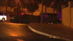 Dos muertos en un tiroteo registrado en el interior de la embajada de Israel en Amán
