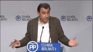 """PP dice que Rajoy hará """"recordatorio"""" de su labor"""