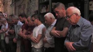 Israel retira los detectores de metal de la Explanada
