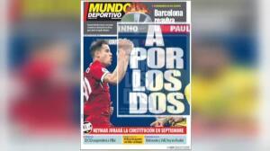El culebrón Neymar continúa