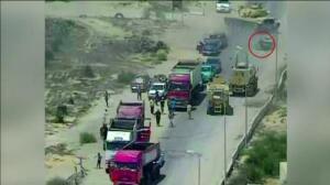 Siete civiles muertos en Egipto por la explosión de un coche bomba