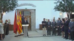 """El Govern recurrirá la """"amenaza"""" de Rajoy con el FLA"""