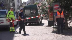 Detenido el presunto autor del ataque con una motosierra en Suiza