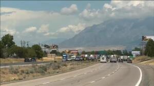 Mueren los cuatro ocupantes de una avioneta tras estrellarse en una carretera de Utah