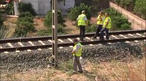 Hallado sin vida el cuerpo de la niña de tres años desaparecida anoche en Pizarra (Málaga)