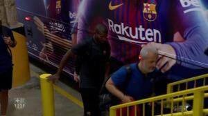 El Barça ya está en Miami