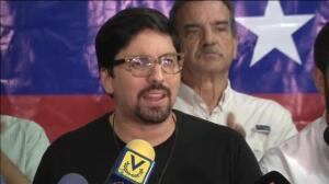 Maduro prohíbe las manifestaciones y amenaza con penas de prisión de 5 a 10 años