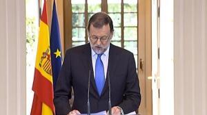 Rajoy recurre al TC la norma del Parlament