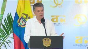 Colombia no reconocerá los resultados de la Asamblea Constituyente en Venezuela