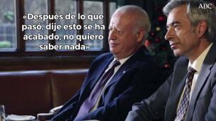 Juan Echanove, tras su salida de «Cuéntame»: «No me acuerdo ni de la sintonía»
