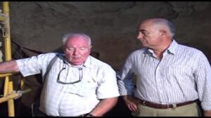 Hallan un fragmento de un neandertal en Murcia