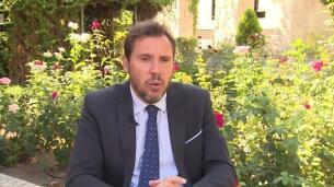 Alemania, referencia del PSOE para una reforma federal