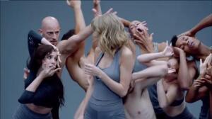 Taylor Swift gana el juicio contra el locutor que le manuseó el trasero