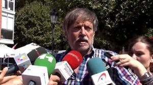 """Usabiaga pide la """"modificación"""" de la política penitenciaria y el acercamiento de los presos """"políticos vascos"""""""