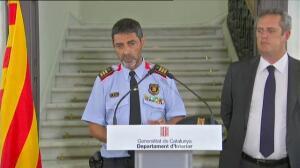 Los Mossos vinculan el atentado de La Rambla con la explosión de una casa en Alcanar (Tarragona)