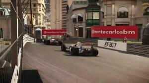 Tráiler de «F1 2017»: Born to be wild