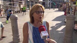 Madrid y Bilbao extreman sus medidas de seguridad