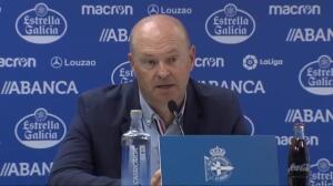 """Pepe Mel: """"Hemos puesto en más dificultades al Madrid nosotros, que el Barça"""""""