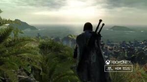 El 7 de noviembre saldrá a la venta la Xbox One X