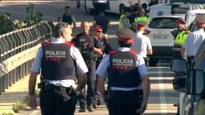 La colaboración de dos vecinos, crucial para localizar al terrorista de Barcelona