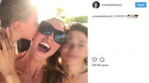 Guti responde a Arancha mostrando su lado más divertido