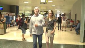 La abogada María José Carrascosa regresa a España
