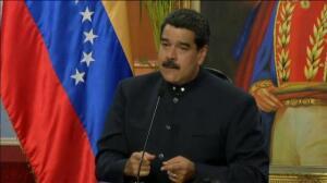 """Las relaciones entre Venezuela y EEUU en su """"peor momento"""""""