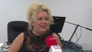 Alcaldesa de Aranjuez culpa a Podemos de su dimisión