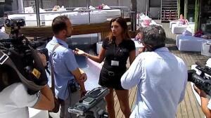 Ataque a un hotel de lujo en Marbella