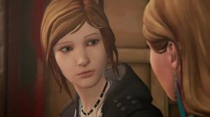 Tráiler de «Life of Strange: Before the Storm»
