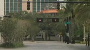 Florida trabaja a contrarreloj para volver a la normalidad tras el paso de 'Irma'