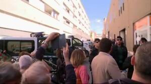 Policía y Guardia Civil requisan tarjetas censales y citaciones para el 1-O