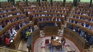 El Congreso aprueba empezar a tramitar la primera ley de igualdad del colectivo LGTBI