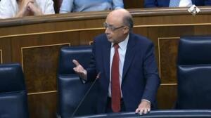 """Montoro: """"Cataluña es de los terrritorios más descentralizados"""""""