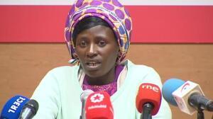 Rebeca Bitus, la mujer secuestrada por Boko Haram