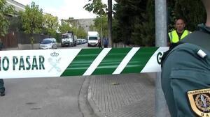 La Guardia Civil requisa el grueso de las papeletas para el 1-O
