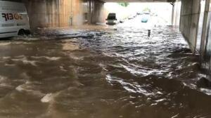 Termina un verano de temperaturas récord y más lluvioso de lo normal