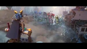 Trailer 'LEGO Ninjago'