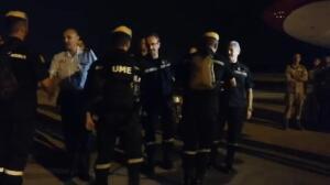 España envía un segundo avión a México para colaborar en las labores de búsqueda