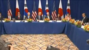 "Kim Jong-Un promete ""domesticar con fuego"" a Donald Trump"