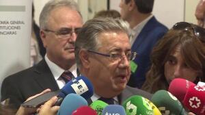 """Interior envía más policías a Cataluña """"para apoyar a los Mossos"""""""