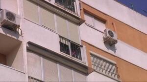 Sin rastro de la mujer desaparecida en Sevilla junto a su hija de seis años