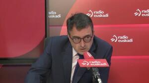 PNV supedita los PGE de 2018 a la situación en Cataluña