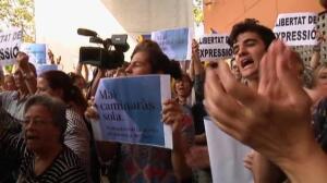 La Guardia Civil entrega apercibimientos en 30 ayuntamientos
