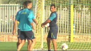 """Javi Calleja, al frente del Villarreal: """"Es un enorme orgullo"""""""