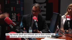 """Artur Mas hace una colecta pública """"para no quedarse en la ruina"""""""
