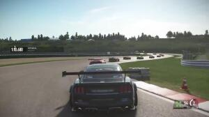 Gameplay de «Project CARS 2»