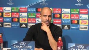 """Pep Guardiola: """"Los últimos diez, doce años los equipos españoles han dominado Europa"""""""